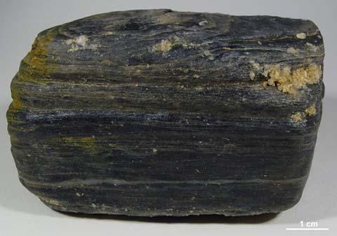 Λυδία Λίθος - Η Πέτρα τής Αλήθειας