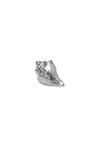 πρες παπιέ κοχύλι, διακοσμητικό δώρο γραφείου - σπιτιού από ανακυκλωμένο αλουμίνιο / 2ΔΙ0305 (2)