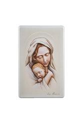 εικόνα Παναγία Βρεφοκρατούσα, ζωγραφισμένη σε ξύλο / 2ΕΙ0258