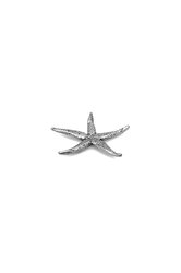πρες παπιέ, αστερίας, διακοσμητικό δώρο γραφείου - σπιτιού από ανακυκλωμένο αλουμίνιο / 2ΔΙ0321 (2)
