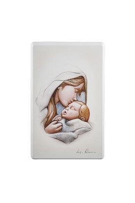 εικόνα Παναγία Γλυκοφιλούσα, ζωγραφισμένη σε ξύλο / 2ΕΙ0259