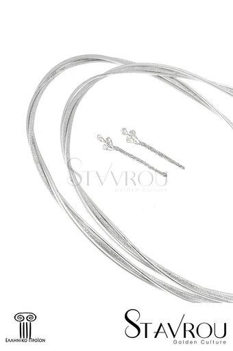 ασημένια 925', χειροποίητα, στέφανα γάμου και καρφίτσες για τους γαμπρό και κουμπάρο / 2ΣΦ0009 logo