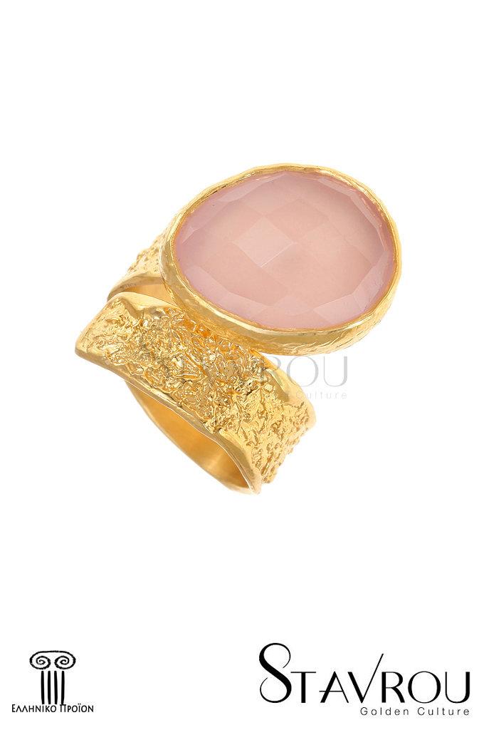 Δαχτυλίδι Γυναικείο   Ασημένιο 2DA0207  8a3fdf52234