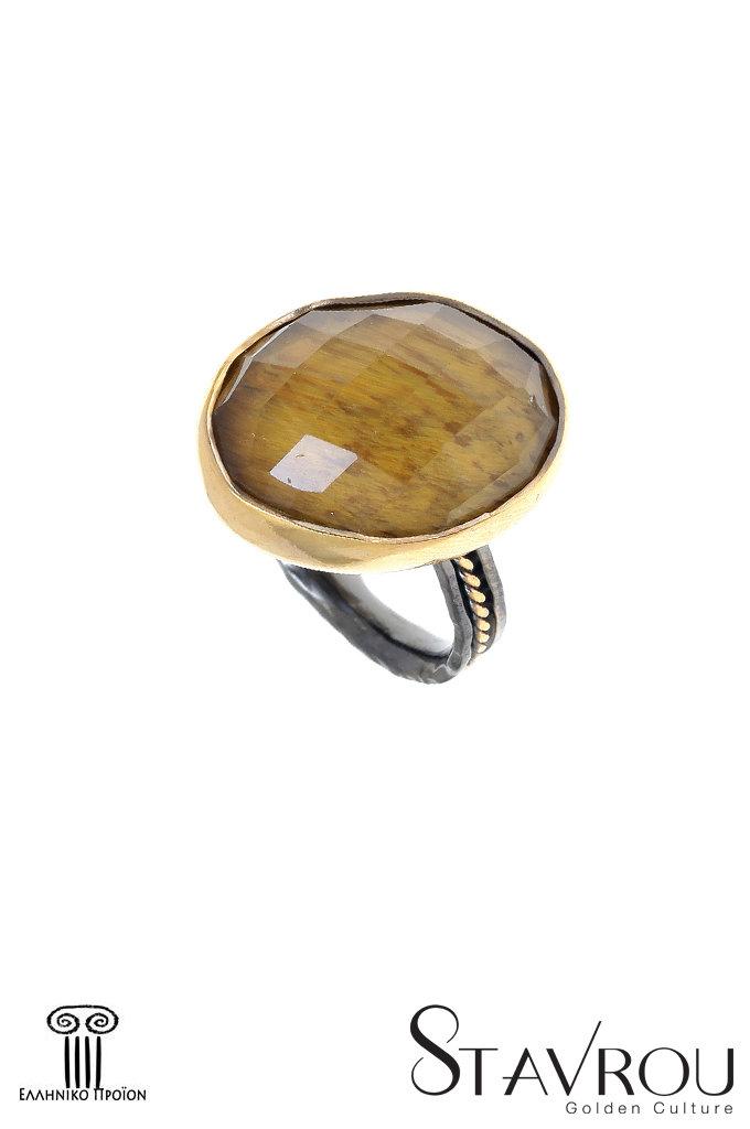 Δαχτυλίδι Γυναικείο   Ασημένιο 2DA0271  0c1bd2ad6d8